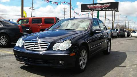 2007 Mercedes-Benz C-Class for sale in Waukegan, IL
