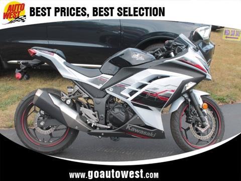 2014 Kawasaki Ninja for sale in Plainwell, MI