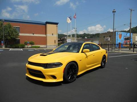 2017 Dodge Charger for sale in Mc Kees Rocks, PA