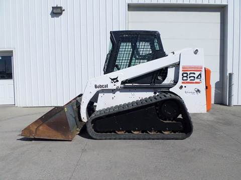 2000 Bobcat 864 for sale at Grand Valley Motors in West Fargo ND