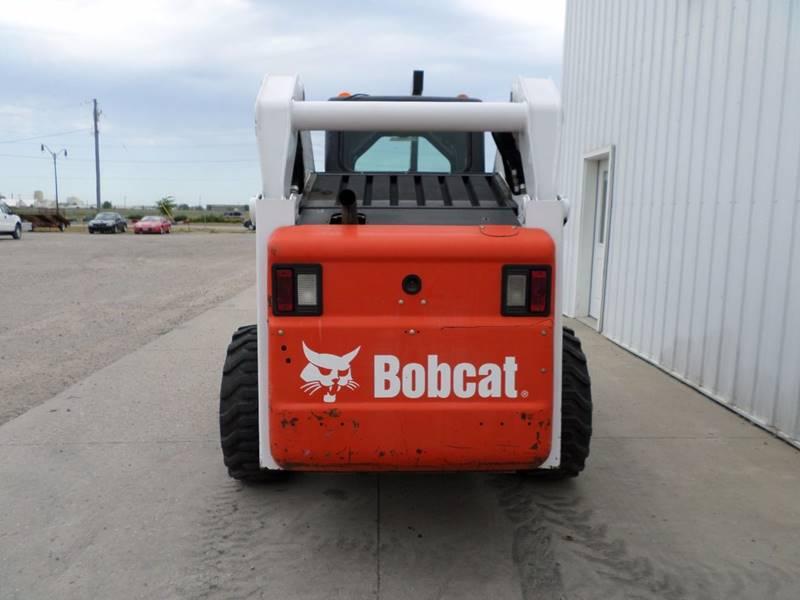 2009 Bobcat S250  - West Fargo ND