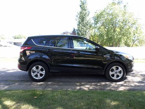 2014 Ford Escape for sale in West Fargo, ND