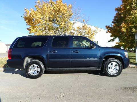 2008 Chevrolet Suburban for sale in West Fargo, ND