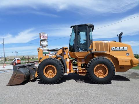 2012 Case IH  621F for sale at Grand Valley Motors in West Fargo ND