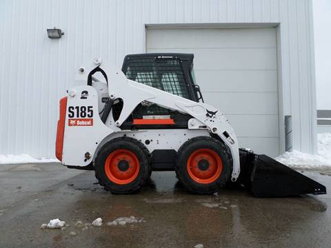 2009 Bobcat S185 SKID STEER for sale in West Fargo, ND