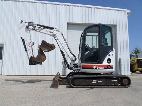2005 Bobcat 430 HAG for sale in West Fargo, ND