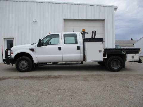 2010 Ford F-350 Super Duty XL for sale at Grand Valley Motors in West Fargo ND
