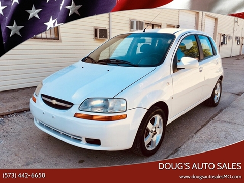 Cars For Sale In Columbia Mo Doug S Auto Sales