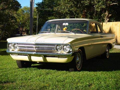1962 Oldsmobile F85 Club Coupe for sale in Columbia, MO