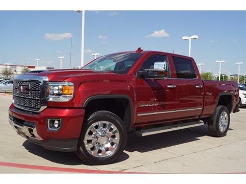2019 GMC Sierra 2500HD for sale in Arlington, TX