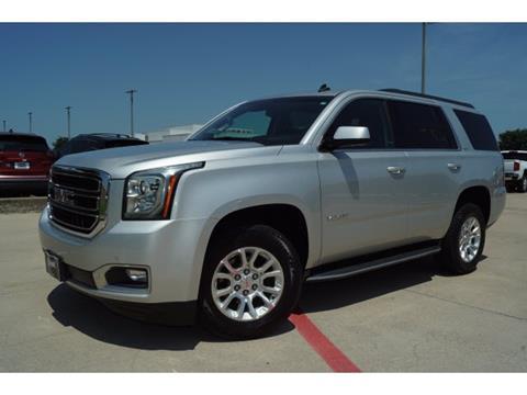 2015 GMC Yukon for sale in Arlington, TX