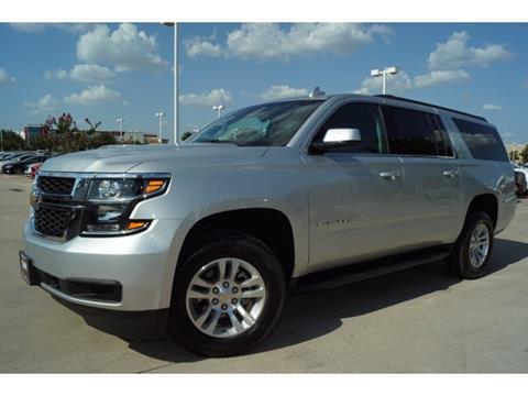 2019 Chevrolet Suburban for sale in Arlington, TX