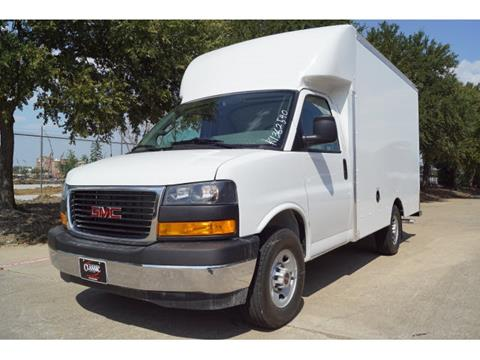 2019 GMC Savana Cutaway for sale in Arlington, TX