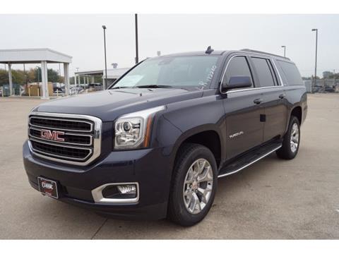 2020 GMC Yukon XL for sale in Arlington, TX