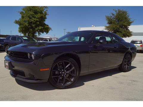 2019 Dodge Challenger for sale in Arlington, TX