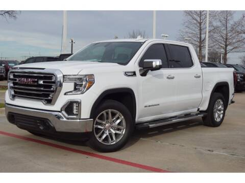 2020 GMC Sierra 1500 for sale at Classic Buick GMC in Arlington TX