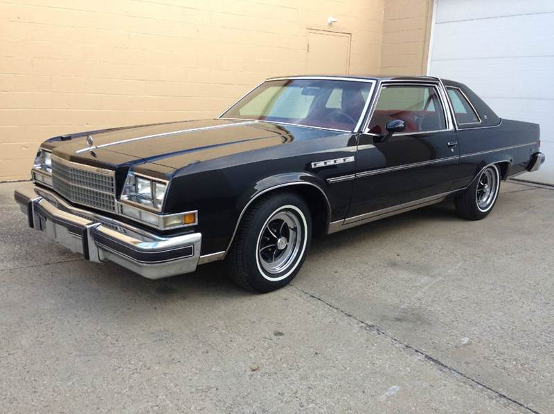 1978 Buick Electra for sale at Action Auto Wholesale - 30521 Euclid Ave. in Willowick OH