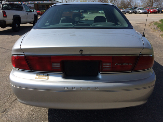 2003 buick century base 4dr sedan in painesville oh action auto contact sciox Gallery