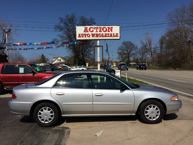 2003 buick century base 4dr sedan in painesville oh action auto 2003 buick century base 4dr sedan painesville oh sciox Gallery