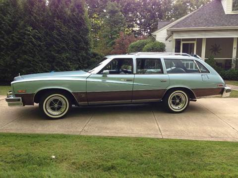 1976 Buick Century for sale at Action Auto Wholesale in Painesville OH