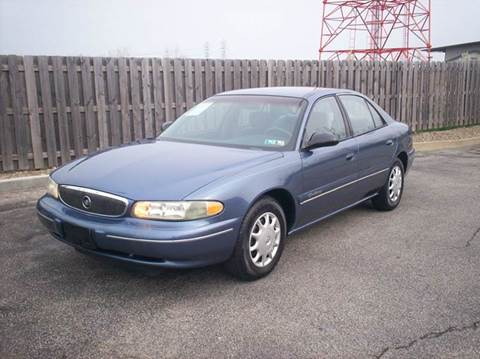 1999 Buick Century for sale in Willowick, OH