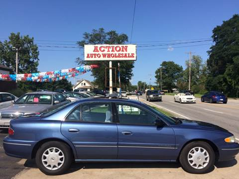 1999 Buick Century for sale in Painesville, OH