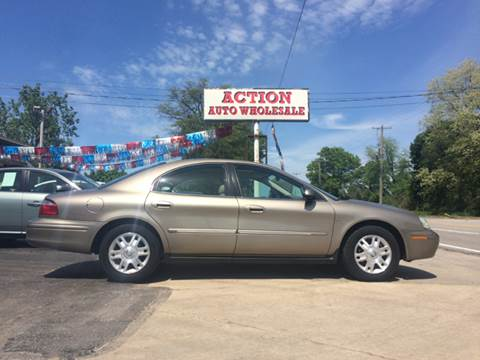 2004 Mercury Sable for sale in Painesville, OH