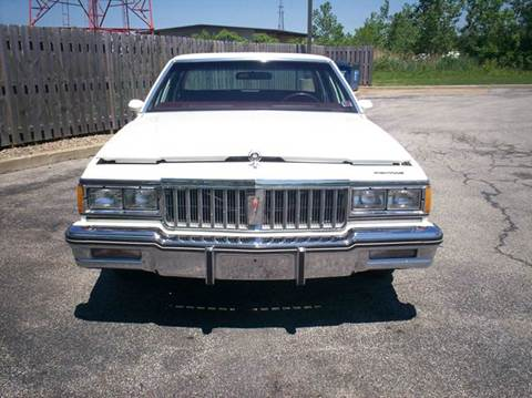 1984 Pontiac Parisienne for sale in Willowick, OH