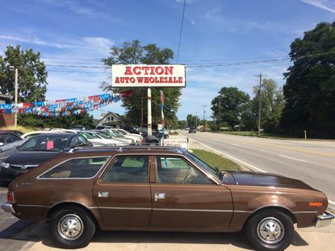 1973 AMC Hornet for sale in Painesville, OH