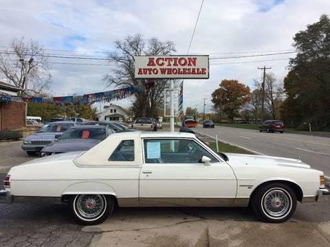 1978 Pontiac Bonneville for sale in Painesville, OH