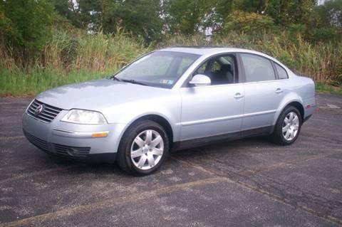 2005 Volkswagen Passat for sale in Willowick, OH