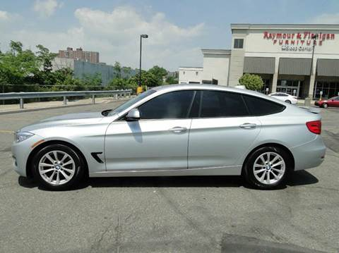 2015 BMW 3 Series for sale at AFFORDABLE MOTORS OF BROOKLYN - Inventory in Brooklyn NY