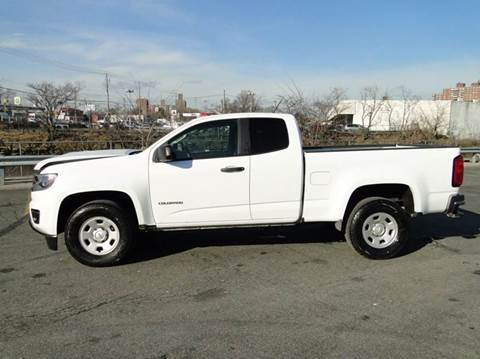 2016 Chevrolet Colorado for sale at AFFORDABLE MOTORS OF BROOKLYN - Inventory in Brooklyn NY
