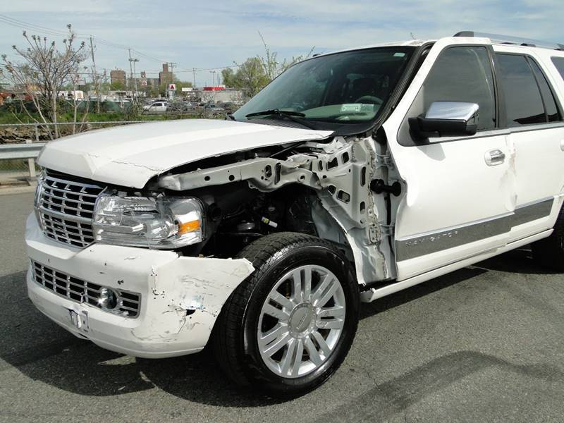 2014 lincoln navigator 4x4 4dr suv in brooklyn ny for Affordable motors of brooklyn inventory