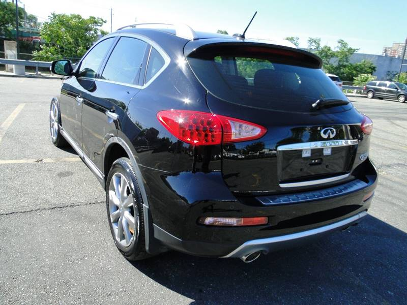 2016 infiniti qx50 awd 4dr crossover in brooklyn ny for Affordable motors of brooklyn inventory
