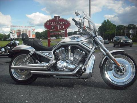 2003 Harley-Davidson V-Rod for sale in Lebanon, PA