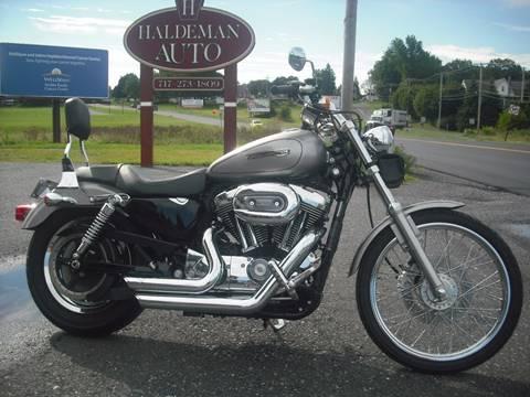 2008 Harley-Davidson Sportster for sale in Lebanon, PA