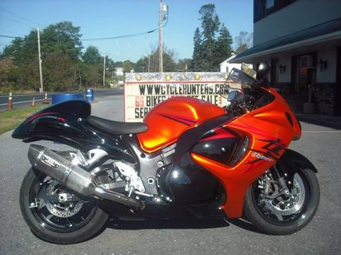 2008 Suzuki Hayabusa for sale in Lebanon, PA