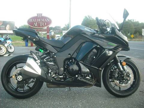 Used Kawasaki Ninja Zx 10r For Sale In Killeen Tx Carsforsalecom