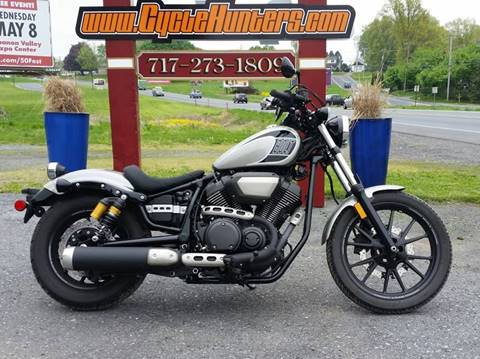 2017 Yamaha Bolt R-Spec for sale in Lebanon, PA