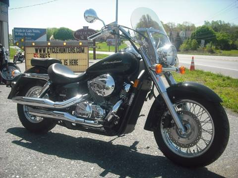 2014 Honda Shadow