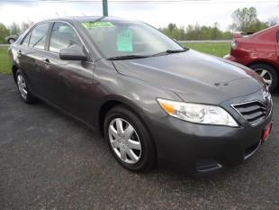 2010 Toyota Camry for sale in Spencerport, NY