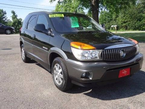 2003 Buick Rendezvous for sale in Spencerport, NY