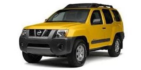 2008 Nissan Xterra for sale in Spencerport, NY