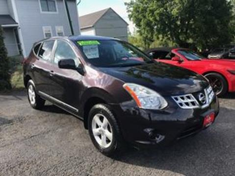 2013 Nissan Rogue for sale in Spencerport, NY