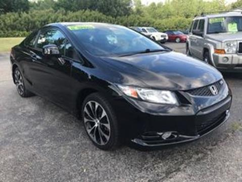 2013 Honda Civic for sale in Spencerport, NY