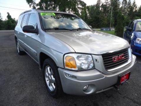 2004 GMC Envoy XUV for sale in Spencerport, NY