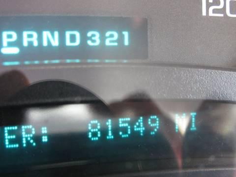2005 Chevrolet Silverado 1500 SS Classic
