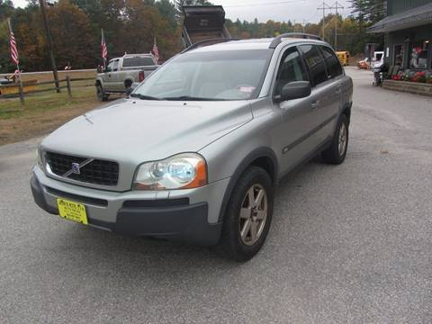 Volvo Dealers Nh >> Jons Route 114 Auto Sales Car Dealer In New Boston Nh