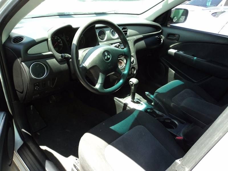 2003 Mitsubishi Outlander LS 4dr SUV - Las Vegas NV